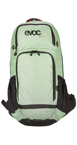 Evoc Cc Backpack 16 L light petrol/black